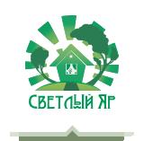 Светлый яр - логотип